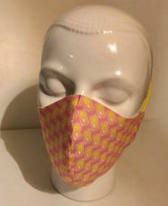 Saints&Bullies Mondmasker Cellule