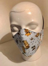 Saints&Bullies Mondmasker Hoela Girl